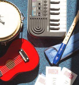 Instrumenten-Orientierungskurs